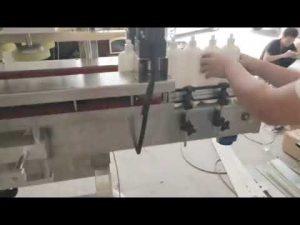 Продајем аутоматска ротациона пвц машина за затварање кућишта