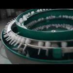 потпуна аутоматска машина за пуњење супер лепила, систем за пуњење гела