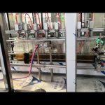 аутоматска машина за пуњење моторним уљем