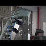 Потпуна аутоматска серво ротациона машина за затварање боца за пластичну вијак