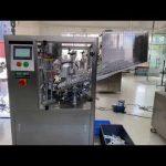аутоматска машина за заптивање пластичних цеви за зубну пасту за руке