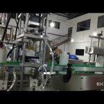 машина за пуњење течних аминокиселинских ђубрива