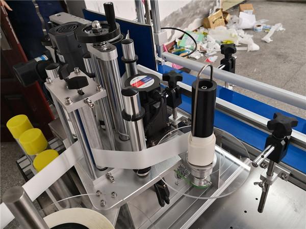 Механизам за аутоматско цепање боца