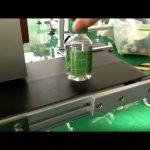 машина за етикетирање налепница за радне површине за пластичне боце са водом