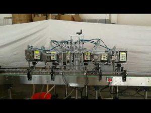 цијена мале аутоматске мјењаче боца сапуна текућина за пуњење текућина