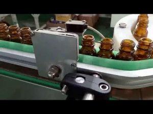 електрична машина за цигарете јединствени уложак за уложак, машина за пуњење боца сока