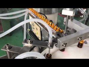 аутоматска бочица за стакло од капка за очи од 30 до 30 мл, бочица са капима за кап е и течна машина за пуњење течности