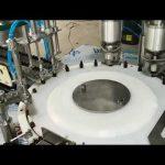 потпуно аутоматска машина за затварање есенцијалног уља мале количине