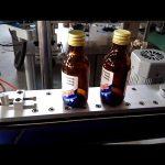 самољепљива наљепница аутоматска машина за етикетирање округле боце