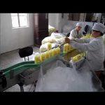 аутоматска клипна текућа сапуна ручна машина за прање руку