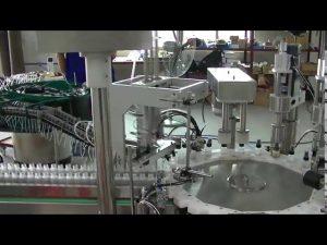 Продајем мала машина за затварање поклопца пумпе са ротационом плочом