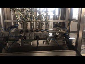 Машина за пуњење боца високе прецизности 5л подмажите моторним уљем