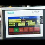 Машина за етикетирање наљепница на бочици сируп