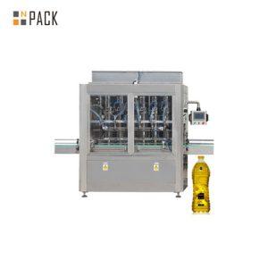 Аутоматска опрема за пуњење уља