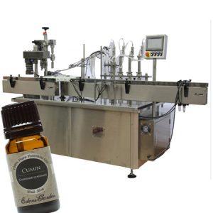 Аутоматска машина за флаширање сирупа