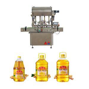 аутоматска ротациона машина за пуњење уљем
