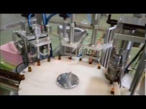 аутоматска е течна 10мл боца за пуњење чепа за затварање чепа