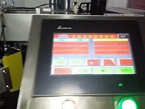 аутоматска аутоматизована машина за штампање налепница роло налепница машина за етикете налепница