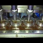директна продаја фабрике потпуно аутоматска машина за пуњење течних детерџената