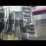аутоматска машина за пуњење биљним уљима, машинама за пуњење клипа покретаним цилиндром