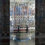 волуметријска машина за пуњење течних уља у течно уље