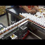 Ротациона вакуумска аутоматска машина за пуњење парфема од 10 глава
