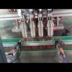 произвођач аутоматског соса од парадајза, чили соса, јогурта, машине за пуњење џем пасте