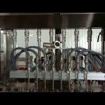 директна продаја фабрике клип текући сос зачини машина за затварање боца