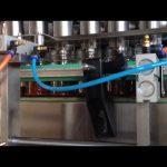 аутоматска машина за пуњење парадајз соса од кикирикијевог маслаца