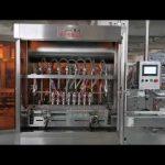 потпуно аутоматска машина за пуњење сока од парадајза