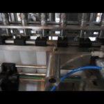 аутоматска машина за пуњење течних детерџената и дезинфекцијских средстава