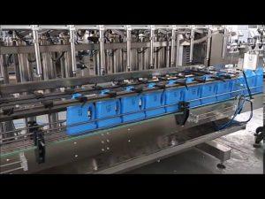 аутоматска машина за пуњење течних сапуна за машину за пуњење течних сапуна клип машина за пуњење боца