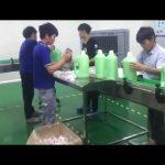 машина за пуњење течних шампона цена