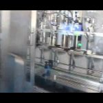 машина за пуњење аутомобилских уља, комплетна машина за пуњење моторним уљем
