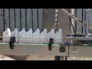 висококвалитетна антикорозивна машина за пуњење течности