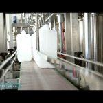 потпуна аутоматска машина за етикетирање уља за пуњење мазивног уља