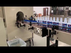 Машина за пуњење пластике против корозије хлороводоничне киселине пп пвц