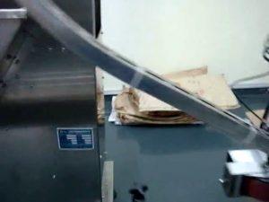 аутоматска машина за пуњење мазивим уљем