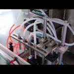 Продаје се пуна аутоматска машина за пуњење уља за конопљу цбд флаша за нокте