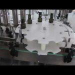 врућа продаја стандардне аутоматске машине за пуњење маслиновим уљем