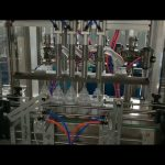 аутоматска машина за пуњење детерџента у детерџенту за алкохол у руци