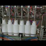 Машина за пуњење боца клипних боца за подмазивање мотора мазива