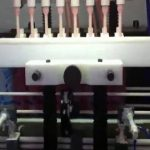 антикорозивна машина за пуњење тоалета од пластичне боце за чишћење ВЦ-а