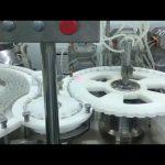 фабричка цена орална течна пластична ампула са аутоматском машином за бртвљење пуњења