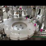 аутоматска течност за електронске цигарете, цбд уље за пуњење чепом и машина за етикетирање